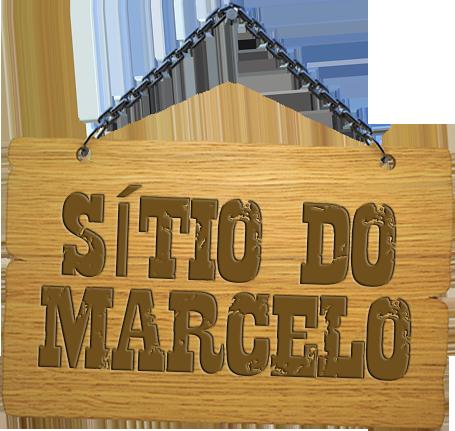 Sitio do Marcelo em Brumadinho / MG - Placa Fazendinha PNG