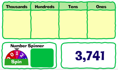 Place Value PNG - 56759