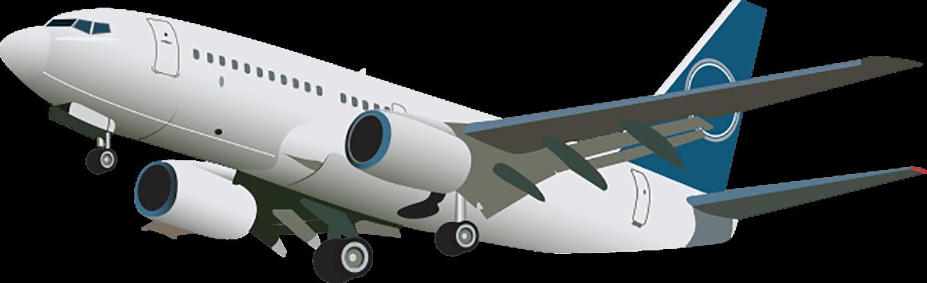 aeroplane - Plane HD PNG