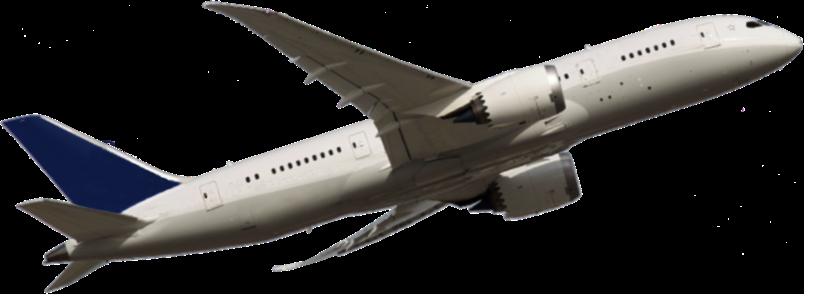 Plane HD PNG - 117880