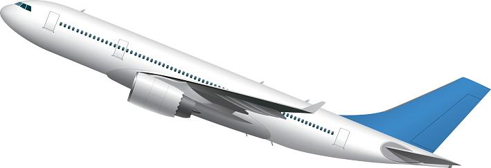 Plane HD PNG - 117884