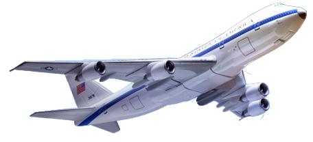 Plane HD PNG - 117887