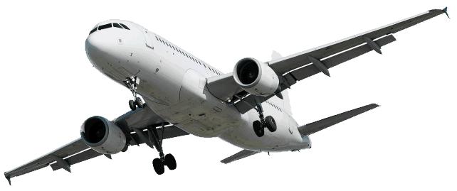 Plane HD PNG - 117890