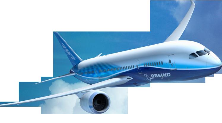 Plane HD PNG - 117881