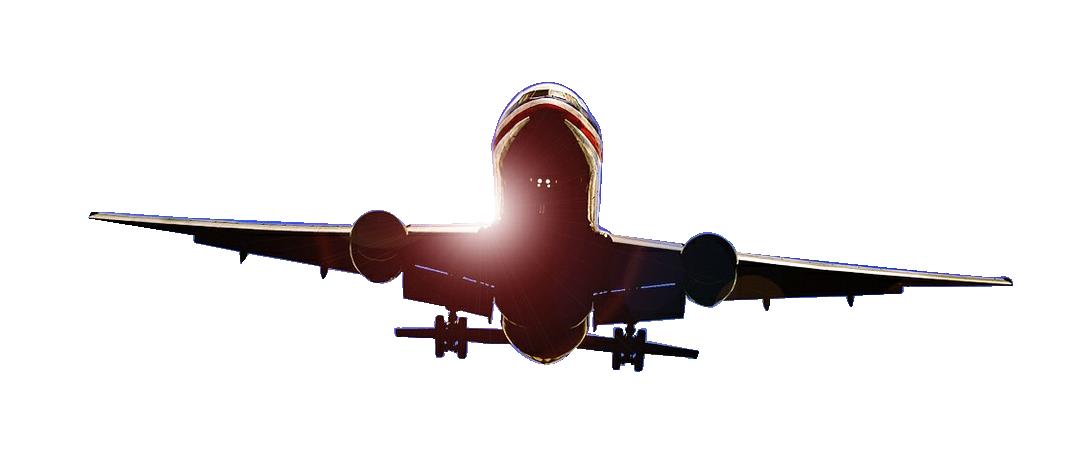 Plane HD PNG - 117883