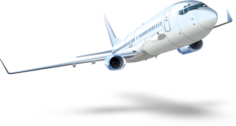 Plane PNG image - Plane PNG