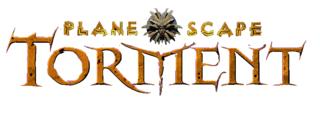 File:Planescape Torment Logo.png - Planescape Torment PNG