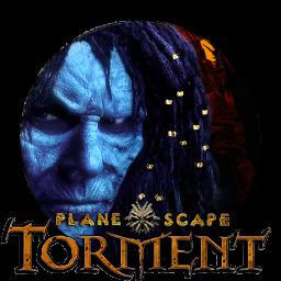 Planescape Torment - Planescape Torment PNG