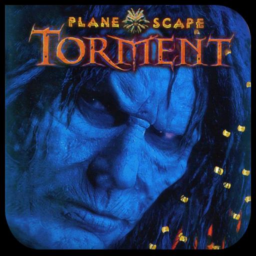 PlaneScape Torment by griddark PlusPng.com  - Planescape Torment PNG
