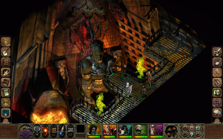 Planescape: Torment: Enhanced Edition Ekran Görüntüleri - 6 - Planescape Torment PNG