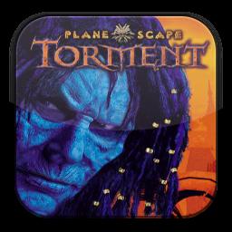 Planescape: Torment Flurry Icon by Eledin PlusPng.com  - Planescape Torment PNG