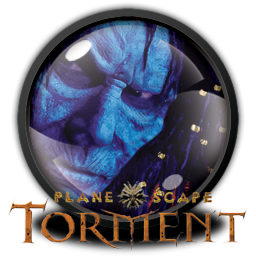 Planescape Torment Icon by FallenShard PlusPng.com  - Planescape Torment PNG