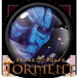 Planescape Torment Icon by FallenShard PlusPng.com  - Planescape Torment PNG