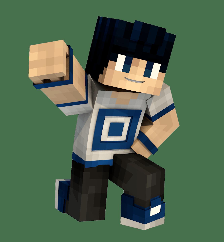 Minecraft PNG - 5583