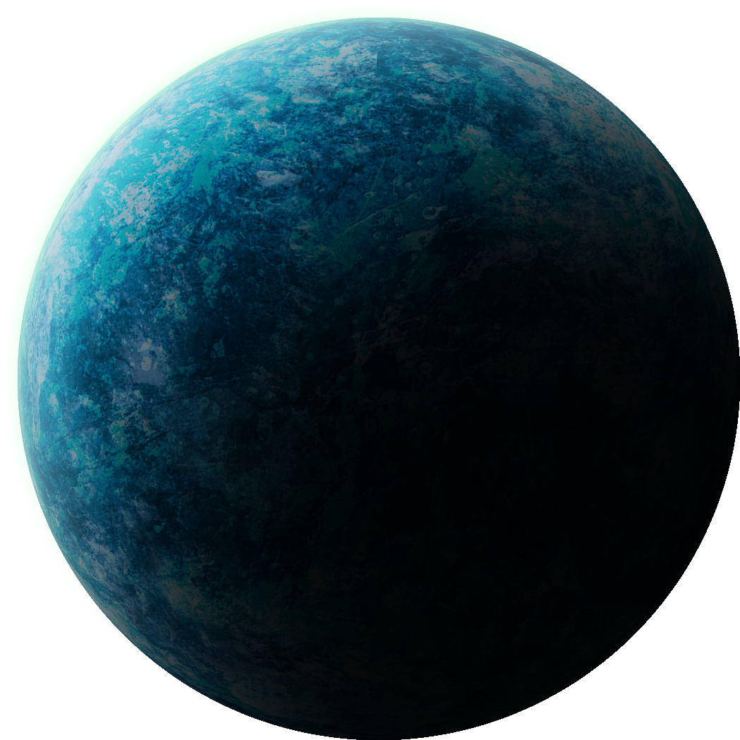 Planet PNG HD - 124670