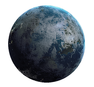 Planet PNG HD - 124665