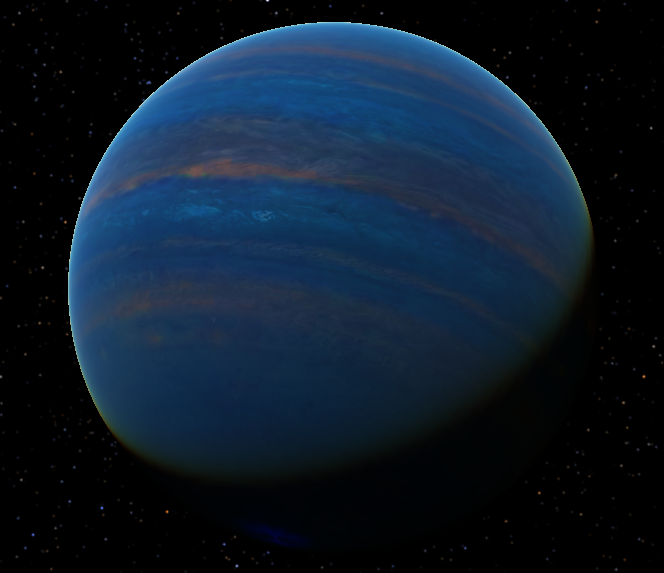 Planet PNG HD - 124663