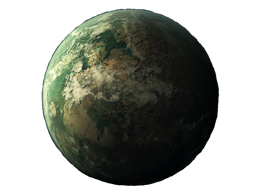 Planet PNG HD - 124664