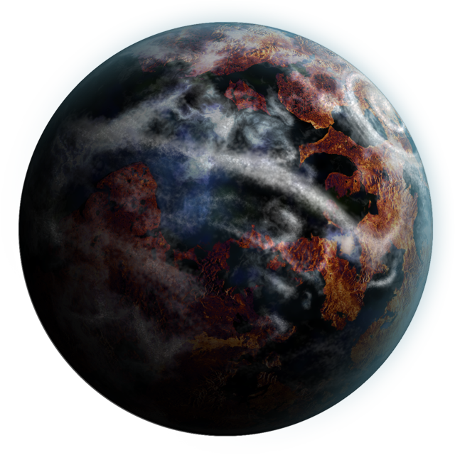 Planet PNG HD - 124667