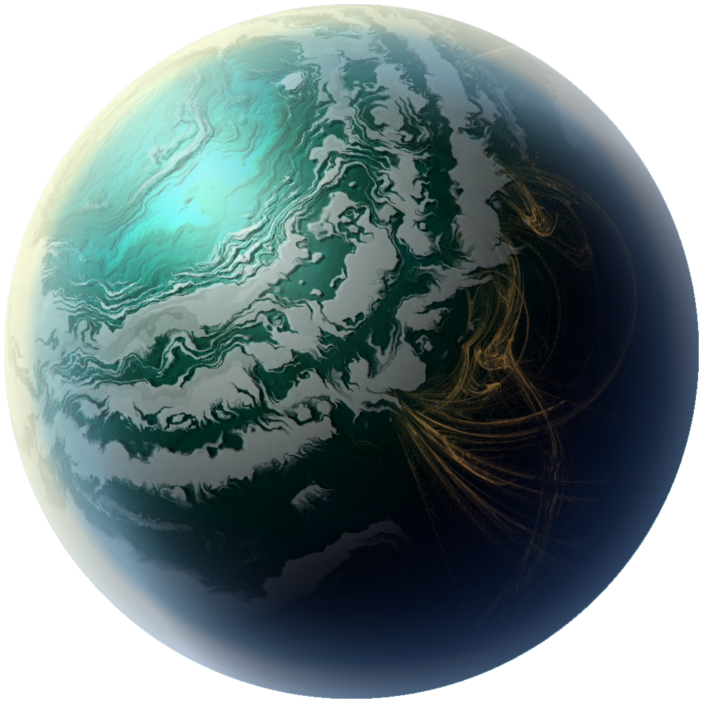 Planet PNG HD