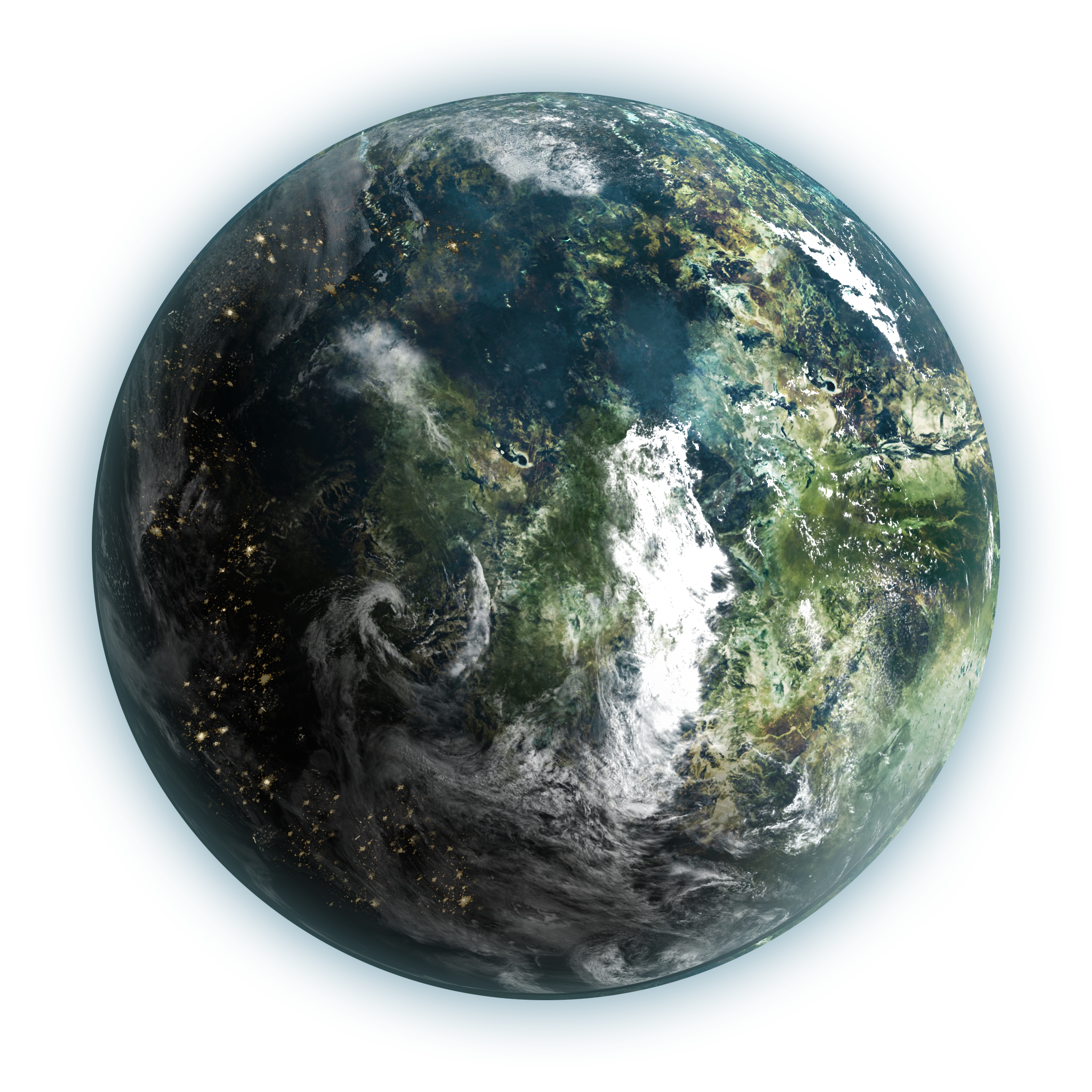 Planet PNG HD - 124660