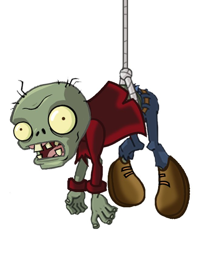 Plants V Zombies HD PNG - 92695
