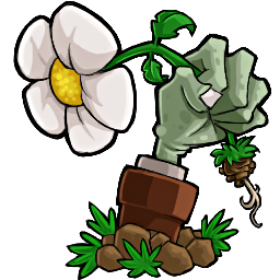 Plants V Zombies HD PNG - 92691
