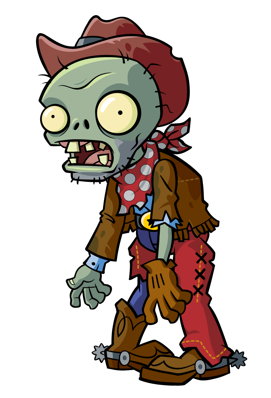PlusPNG - Plants Vs Zombies PNG