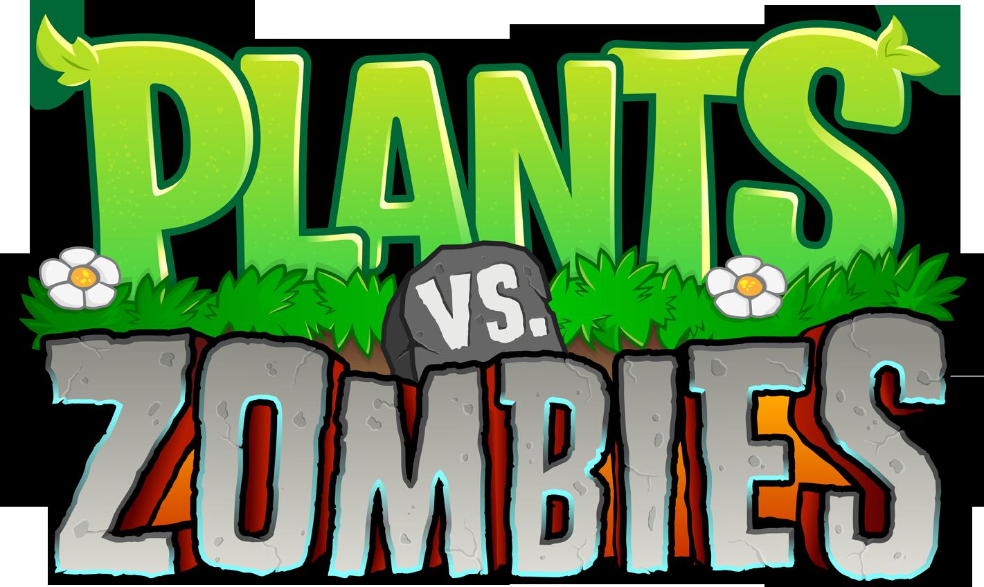 Plants Vs Zombies PNG - 7880