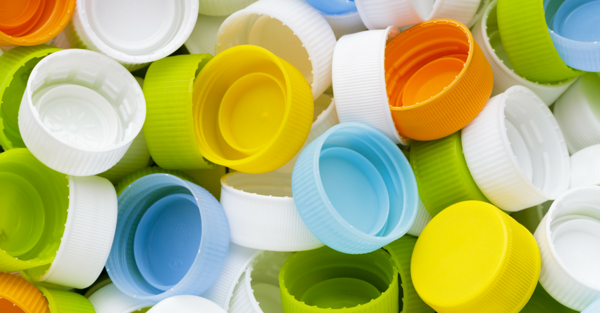 What is One To Do With Plastic Bottle Caps? - Plastic Bottle Caps PNG