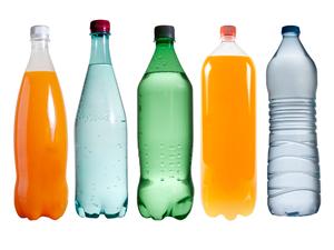 Plastic bottles - Plastic Bottles PNG