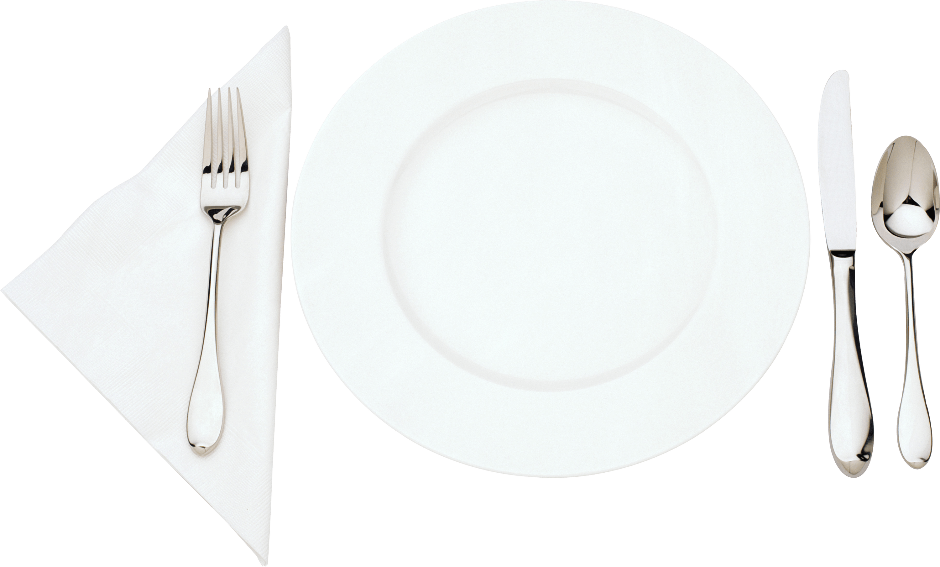 Plate PNG - 3190