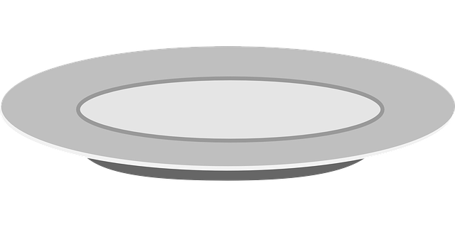 Free vector graphic: Plate, Teller, Dish, Ceramic, Empty - Free Image on  Pixabay - 307177 - Plate HD PNG