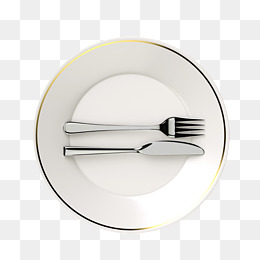 Tableware HD picture, Knife And Fork, Plate, Utensils PNG Image - Plate HD PNG