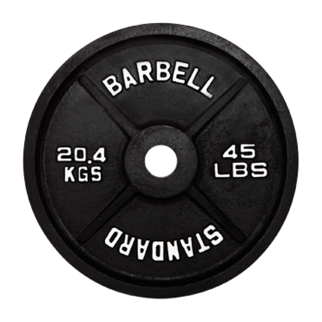 Weight Plates Png Hd PNG Image - Plate HD PNG