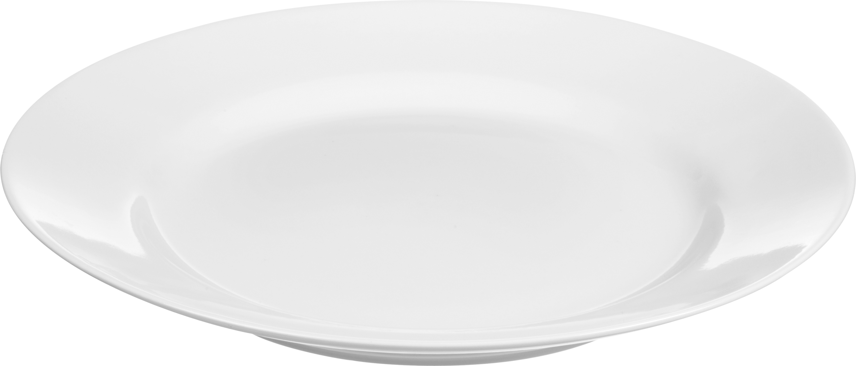 white plate PNG image - Plate HD PNG