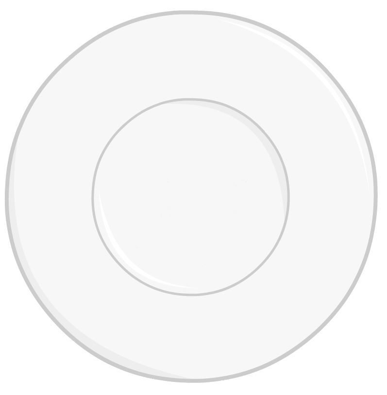 Plate PNG - 3192