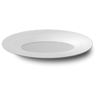 Plate PNG - 3198
