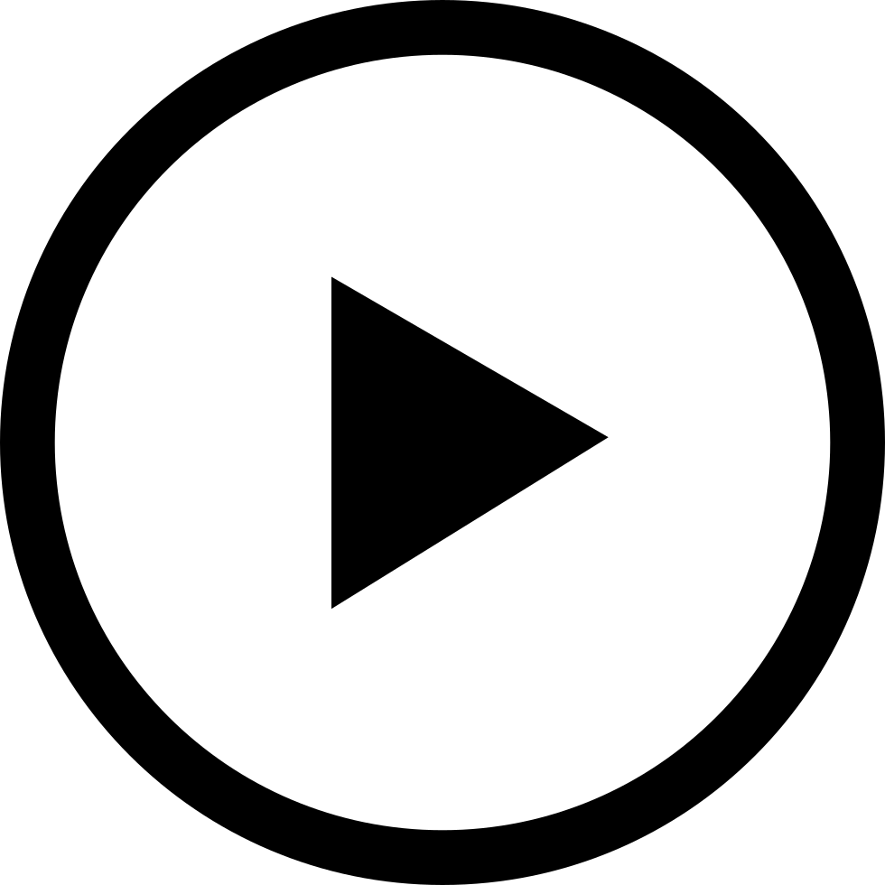 Play Button PNG - 173996