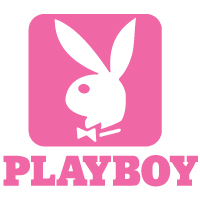 Playboy logo vector in .EPS format - Playboy Logo PNG