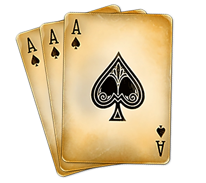Playing Cards PNG HD - 149309