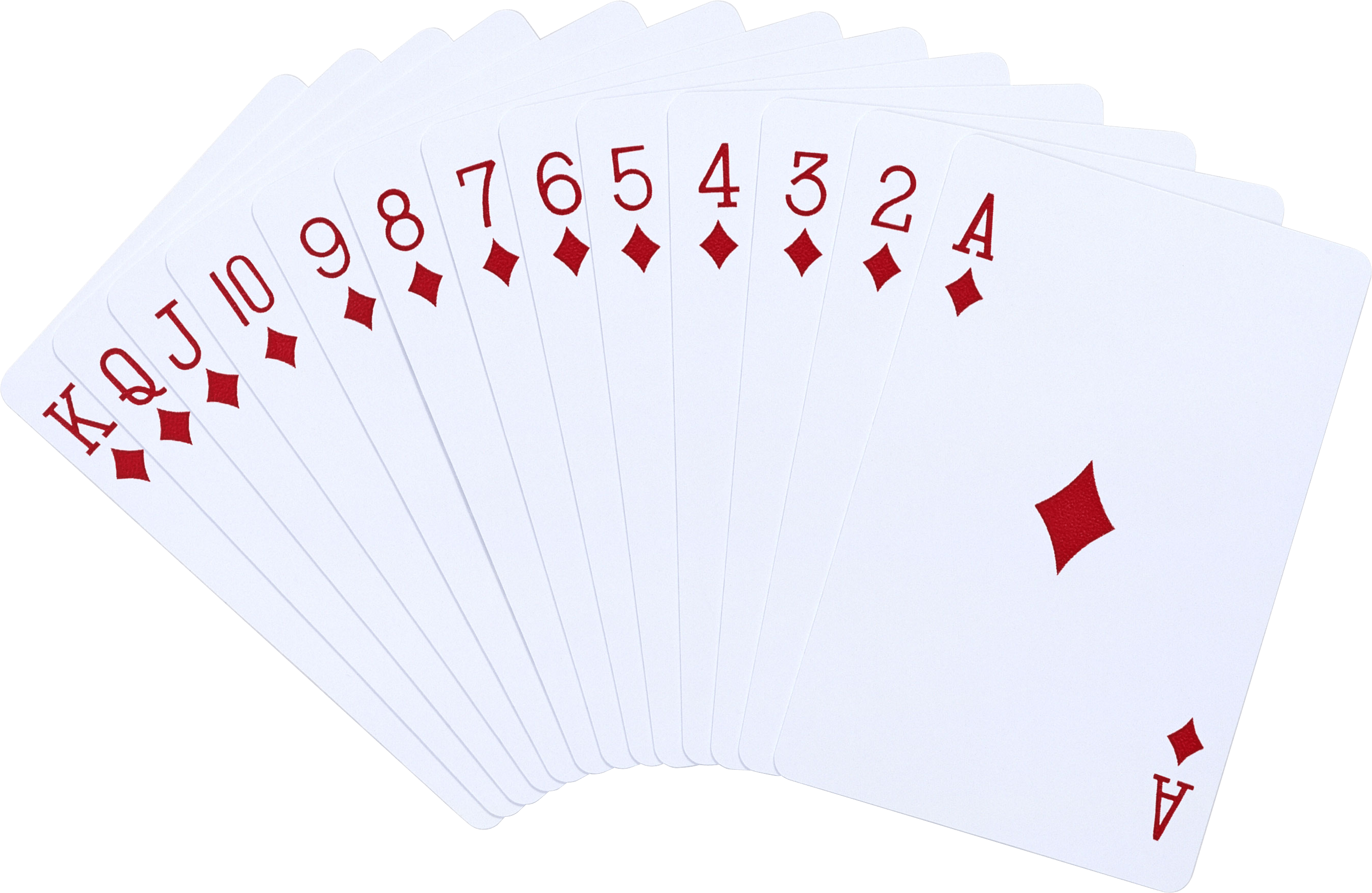 Playing Cards PNG HD - 149312