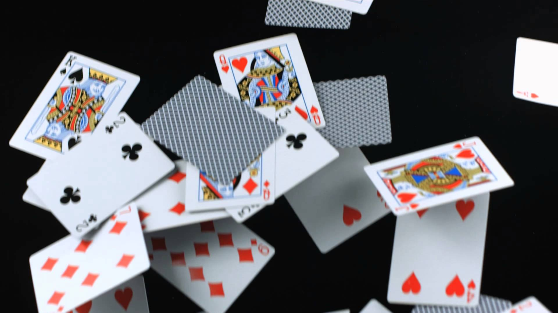 Playing Cards PNG HD - 149306
