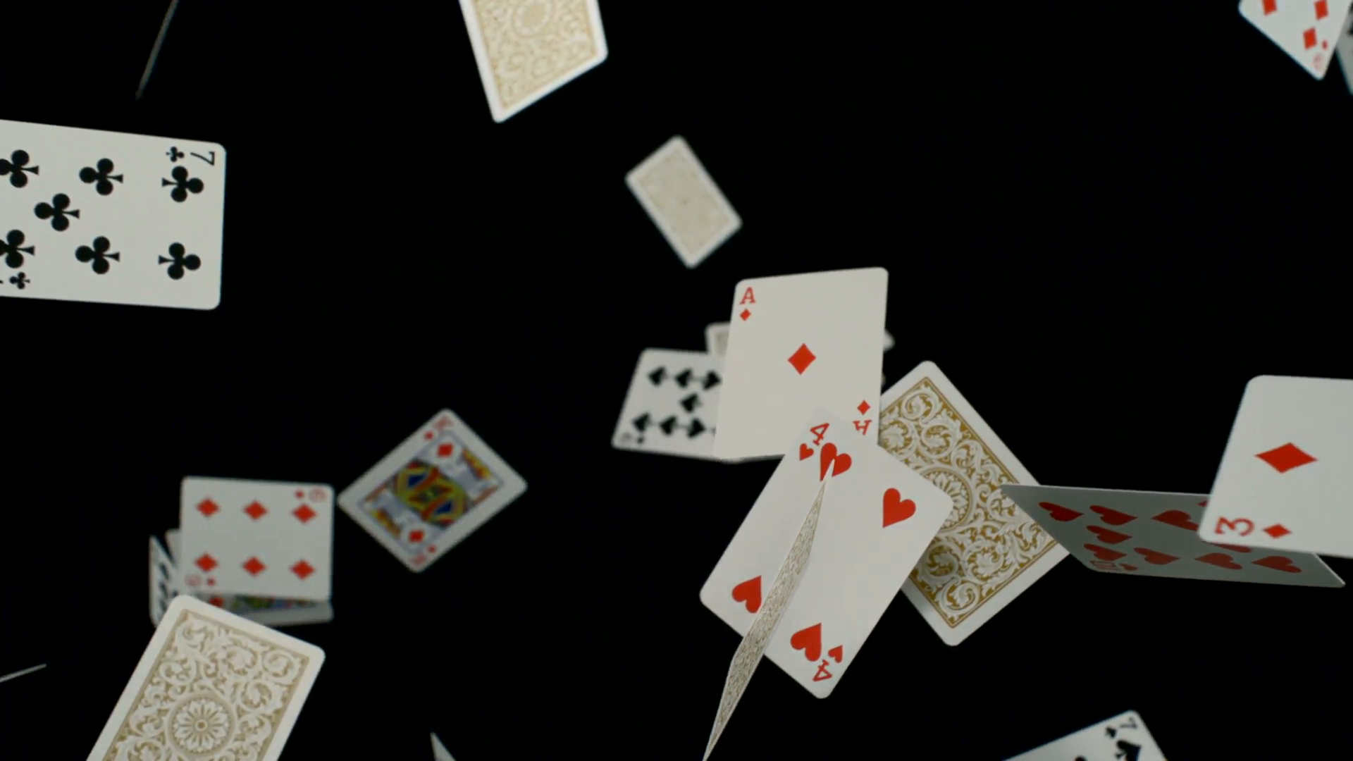 Playing Cards PNG HD - 149313