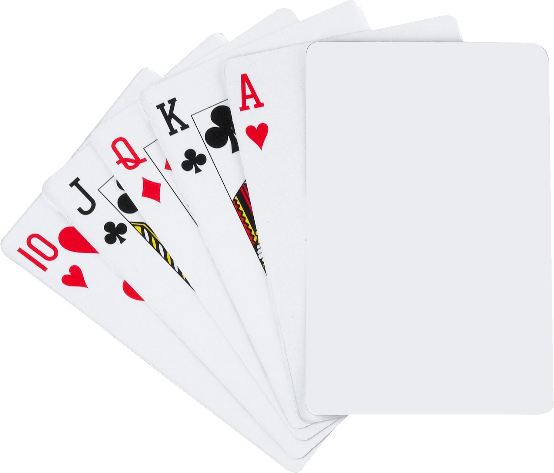 Playing Cards PNG HD - 149304