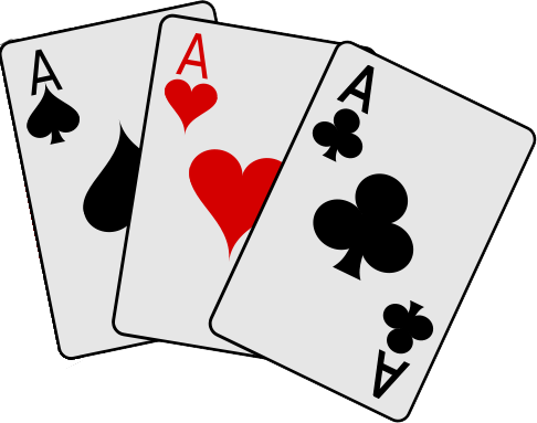Playing Cards PNG HD - 149302