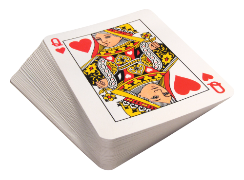 Playing Cards PNG HD - 149315