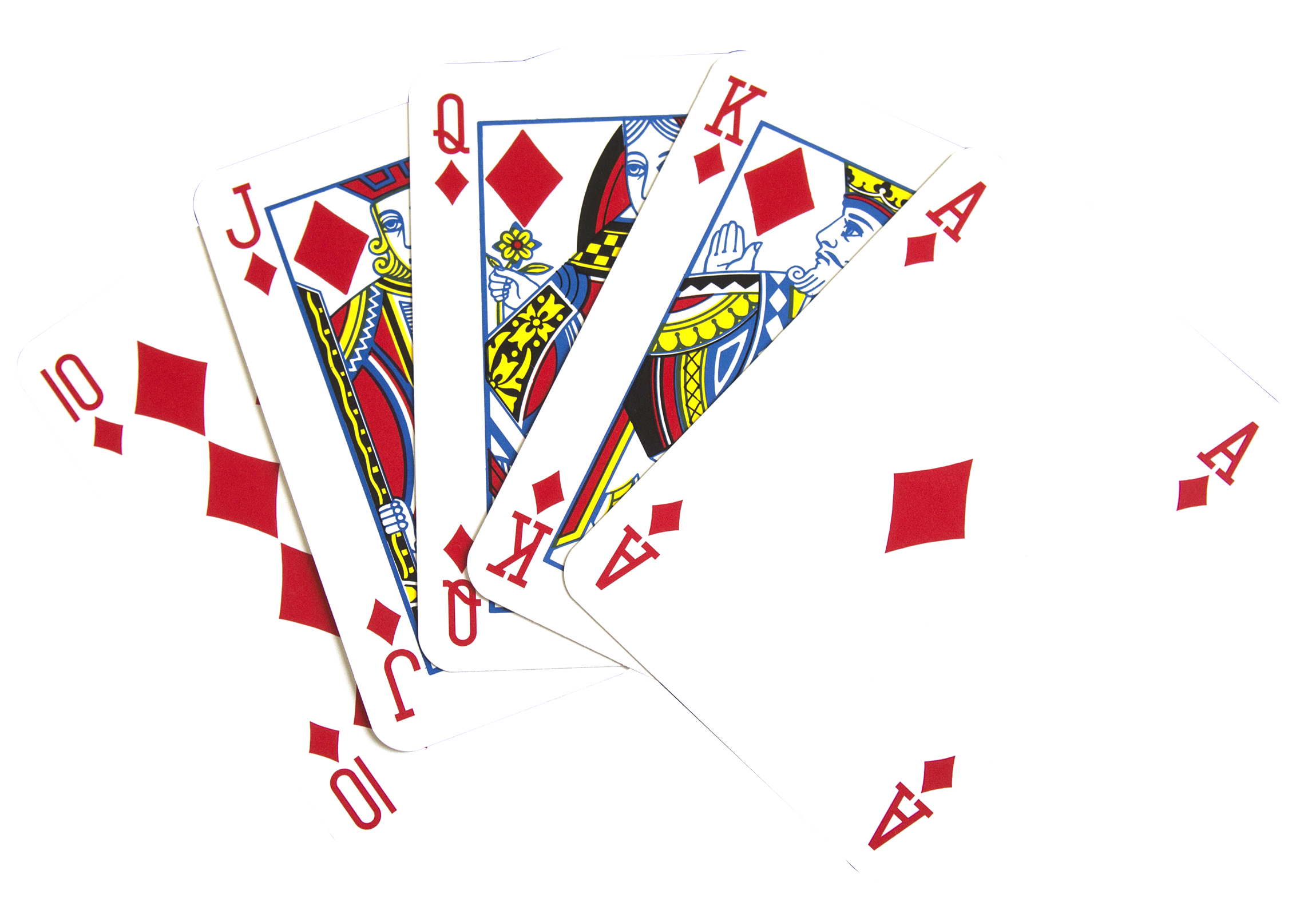 Playing Cards PNG HD - 149308