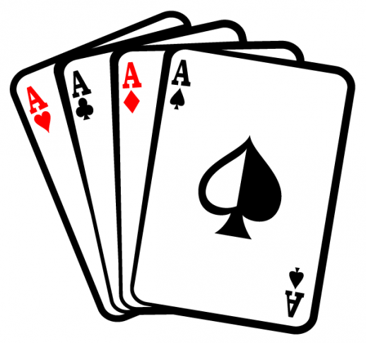 Playing Cards PNG HD - 149311