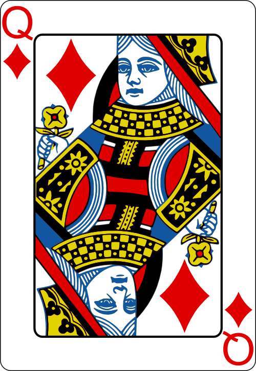 Playing Cards PNG HD - 149301